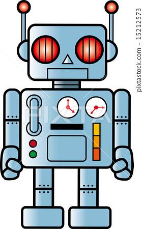 로봇 15212573