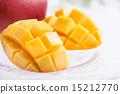 芒果 橙子 酸味物質 15212770