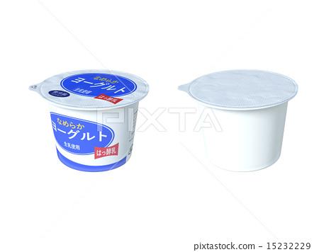 乳製品 發酵食品 容器 15232229