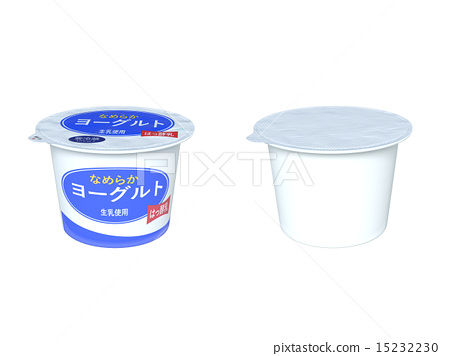 milk product, fermented food, yogurt 15232230