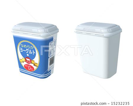 乳製品 發酵食品 優格 15232235