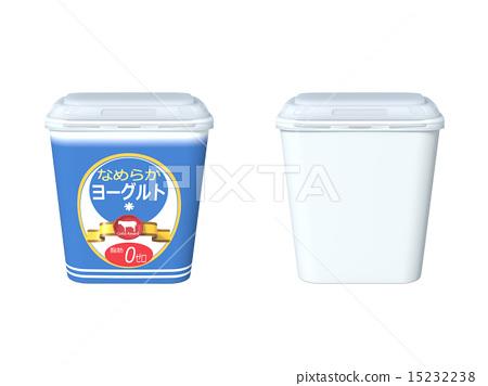 milk product, fermented food, yogurt 15232238