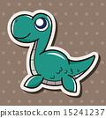 恐龍 妖怪 怪物 15241237