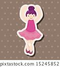 舞 舞蹈 跳舞 15245852