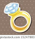 jewelry, wedding, ring 15247883