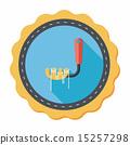 厨具 细意大利面 勺子 15257298
