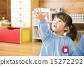 儿童 人类 学前班儿童 15272292