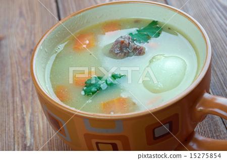 Dutch Pea Soup - Snert 15275854