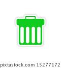 realistic, trash, design 15277172