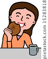 snacking, snack, (between 15283818