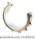 支座 戒指 抠图 15285616