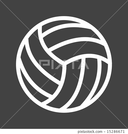 Volley ball 15286671