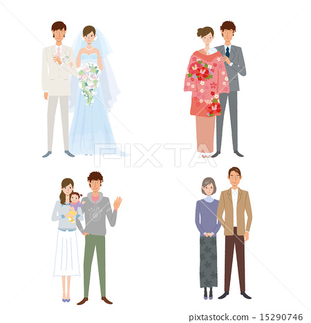 부부 인생 결혼 출산 15290746