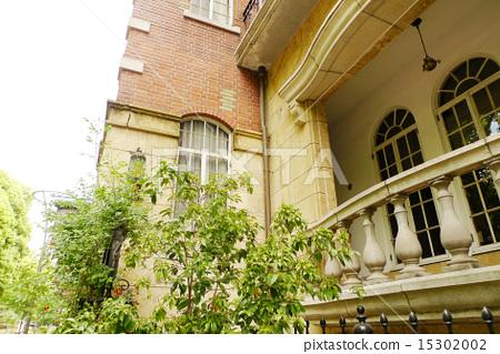 Overseas apartment apartment 15302002
