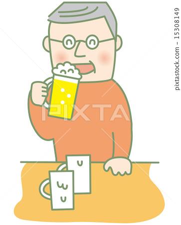 高級喝酒 15308149