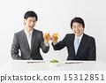 회식, 술자리, 술모임 15312851