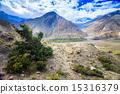 mountain, majestic, lofty 15316379