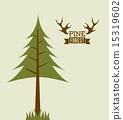 gray, design, forest 15319602