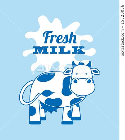 milk design 15326036