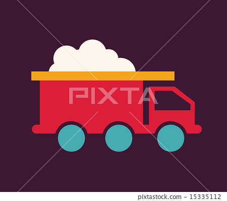 truck design 15335112