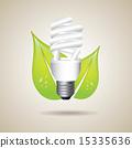 生态 绿色 矢量 15335636