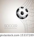 soccer design 15337289