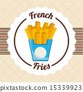 fast food 15339923