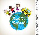 Back to school 15341676