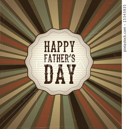 happy fathers day 15343935