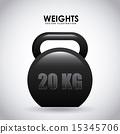 gym design 15345706