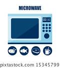 appliances kitchen 15345799