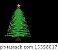 Christmas Tree 15358017