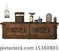 Magic Shoppe Counter 15360803