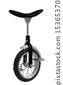 Unicycle 15365370