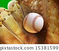 baseball 15381599