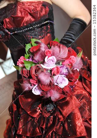 Bridal bouquet 15382364