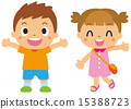 一個孩子 15388723