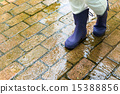 underfoot, foot, rubber 15388856