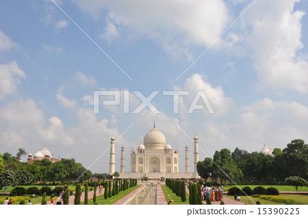 Taj Mahal India 15390225
