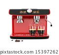 家電 電子學 濃咖啡 15397262