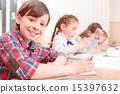 teacher kids child 15397632