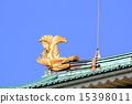 ปราสาทนาโงย่า,ท้องฟ้า,ปราสาท 15398011
