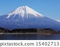 Mount Fuji 15402713