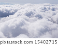 In the clouds 15402715