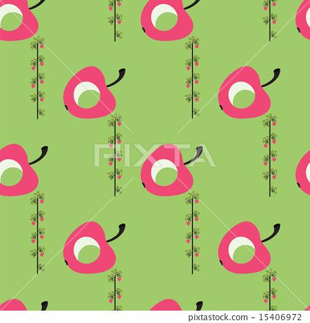 seamless pattern 15406972