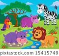 Animals topic image 2 15415749