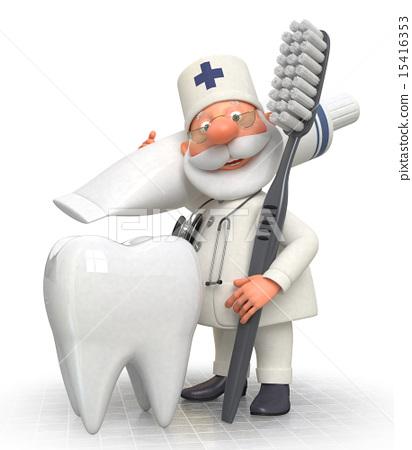 doctor dentist 15416353