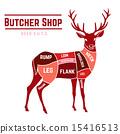 delicatessen deer butcher 15416513