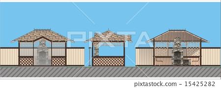 Little House 15425282
