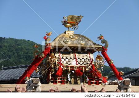 portable shrine 15426445
